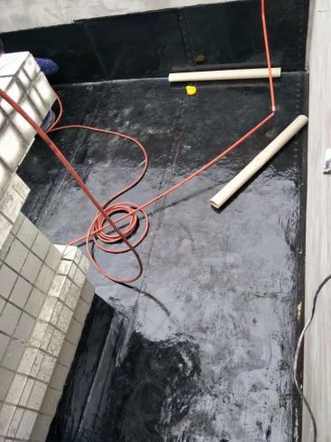 重庆防水补漏值得您的信赖