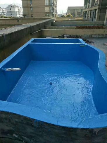 重庆防水补漏达到彻底止水之目的