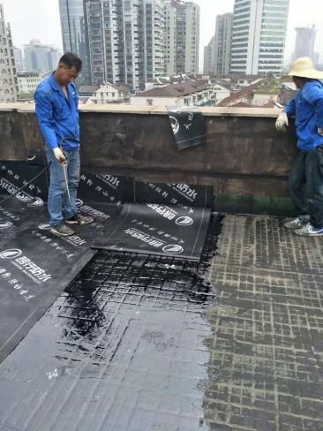 重庆防水补漏为您解决问题