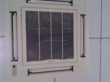 金华中央空调安装维修公司诚信经营