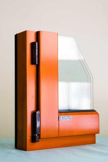 齐齐哈尔铝塑门窗