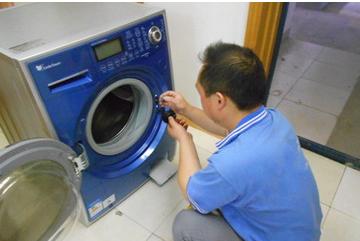 北海专业洗衣机维修保养