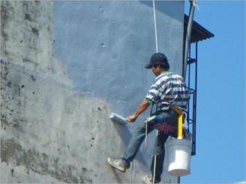 泰安外墙防水