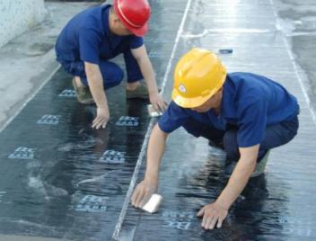 泰安专业维修楼顶防水