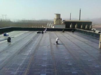 泰安专业维修楼顶防水上门服务