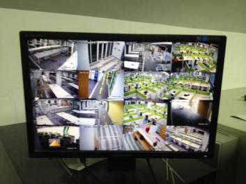 鄂尔多斯监控安装告诉你一套监控系统有哪些设备。