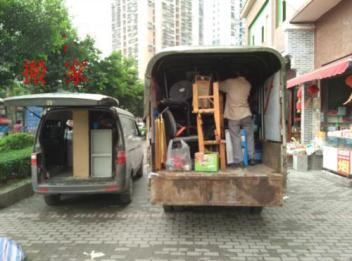 丰泽区搬家公司搬家如何收费,一般多少钱?