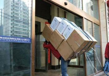 丰泽区搬家提醒您搬家需要注意的五点问题。