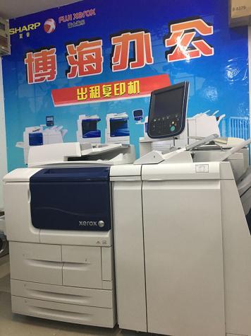 温州打印机出租、各类打印机出租