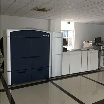 温州博海复印机维修技术精湛