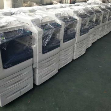 温州复印机出租保证您的日常工作需要