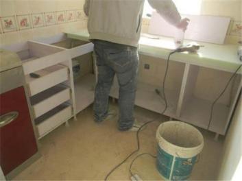 汉阳区家具安装更具专业化,技术化,熟练化