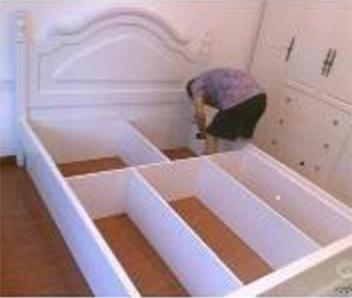 汉阳区家具定制提供安装维护服务