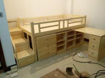 汉阳区家具安装