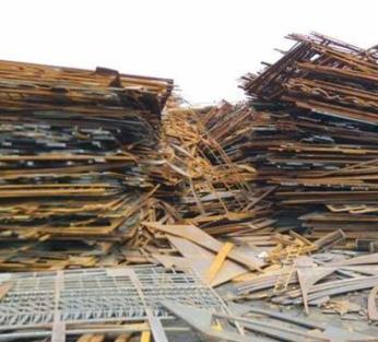 运城金属回收公司废铁回收废铜回收废铝回收