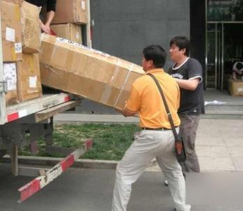 章贡区公司搬家价格费用怎么收