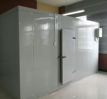 桂林冷库安装设计公司