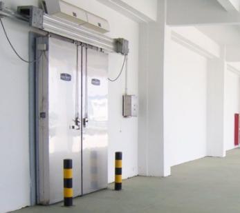桂林冷库设计与安装