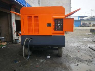 南宁空压机进口设备质量保证