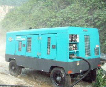 南宁空压机低噪音、低排放、低油耗
