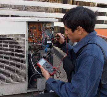 安阳专业维修空调,家电,热水器等