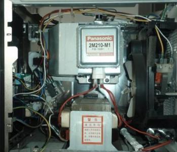安阳家电维修专业微波炉维修服务