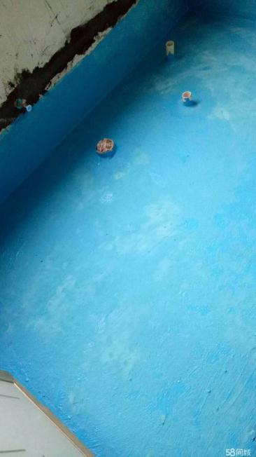 杭州水池防水注意事项