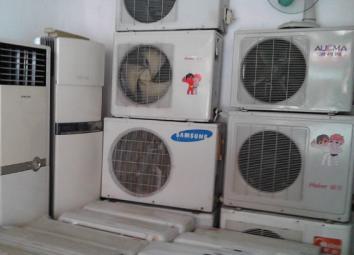 桂林专业空调维修移机加氟