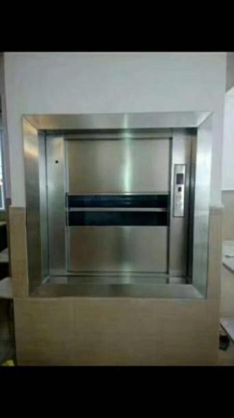 呼和浩特传菜电梯定制经济节能,功能齐全,强度高不容易变形