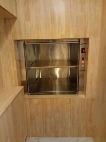 呼和浩特传菜电梯定制专用电梯价格介绍