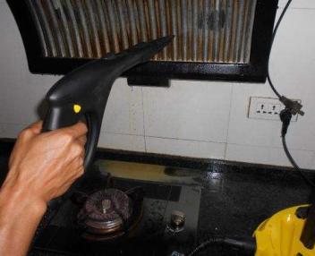 贺州专业油烟机各类家电的清洗