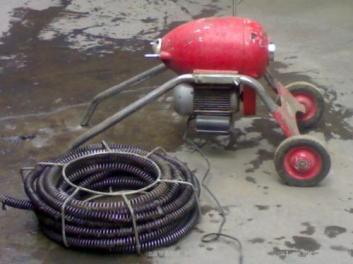 常州管道疏通按时按量完成各项工作