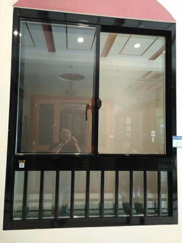 岳阳铝合金门窗型材怎么选
