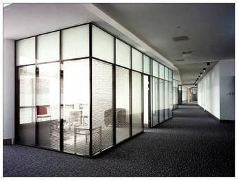 芜湖办公室隔断上门安装