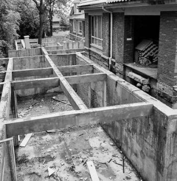 佛山专业别墅开挖地下室