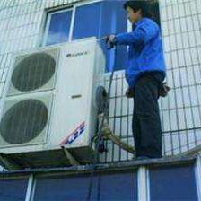 中山空调维修多少钱