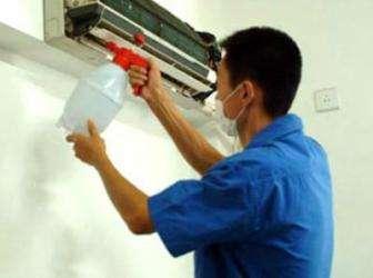 中山空调维修价格多少