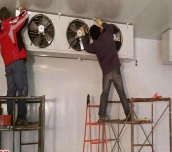周口冷库安装价格,建一个冷库需要多少钱?