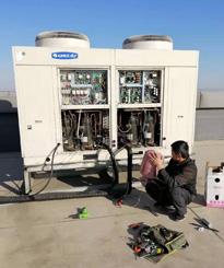 椒江空调维修够迅速的针对各种问题进行维修处理