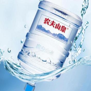 赣州桶装水如何辨别质量