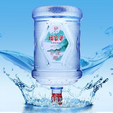 赣州桶装水优质水源