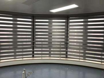 广州办公室窗帘安装,广州办公室窗帘定制