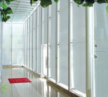 广州窗帘设计定做广州办公室窗帘厂家