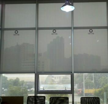 广州办公室窗帘批发