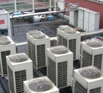章贡区中央空调专业维修