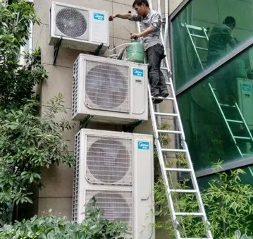 章贡区空调维修品牌有哪些