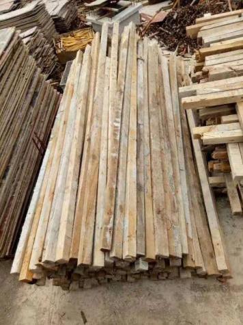 建阳区模板回收