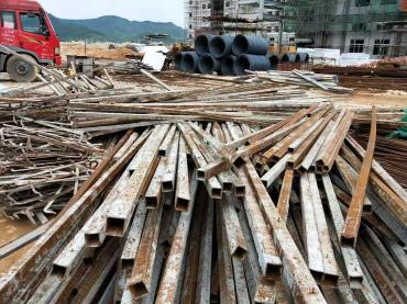 南平市模板方木回收专人上门回收