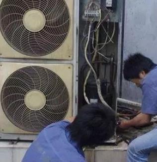 滕州家用空调维修24小时服务