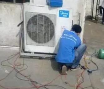 滕州附近空调移机